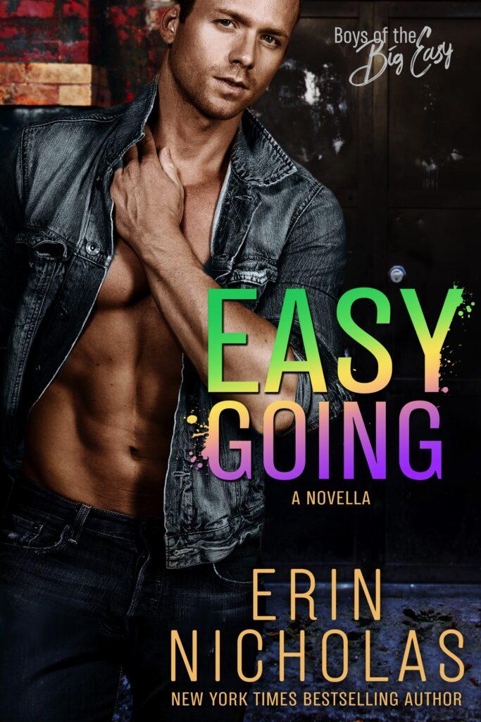 Easy-Going-Kindle