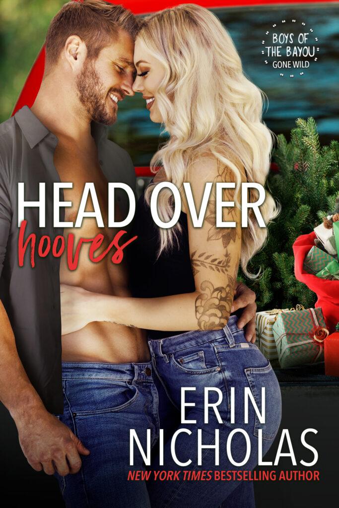 Head Over Hooves for website